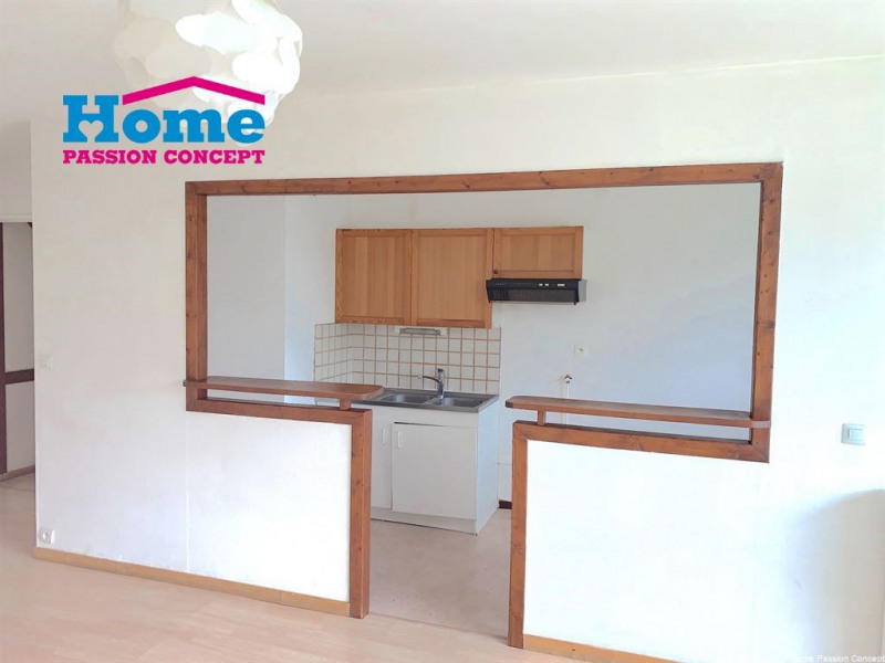 Vente appartement Sartrouville 206 700€ - Photo 2