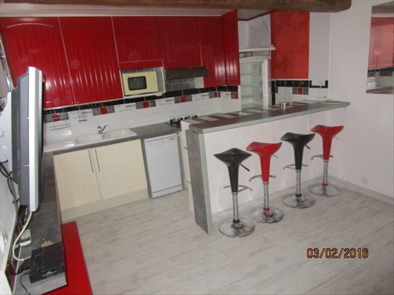 Rental house / villa Carcassonne 450€ CC - Picture 2