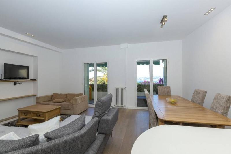 Verkoop van prestige  appartement Nice 625000€ - Foto 6