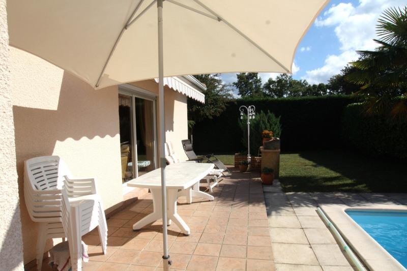 Sale house / villa Gujan-mestras 415000€ - Picture 1