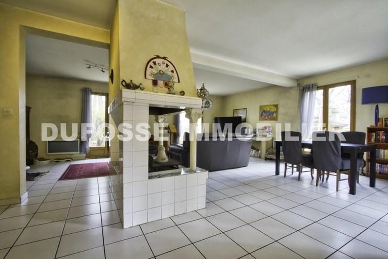 Deluxe sale house / villa Tassin-la-demi-lune 620000€ - Picture 3