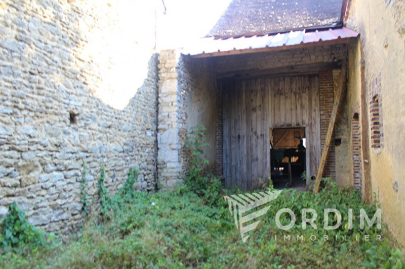 Vente maison / villa Flogny la chapelle 16000€ - Photo 7