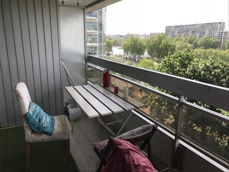 Sale apartment Paris 15ème 349000€ - Picture 3