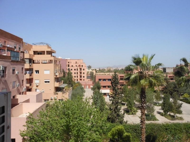 Sale apartment Marrakech 125 660€ - Picture 1