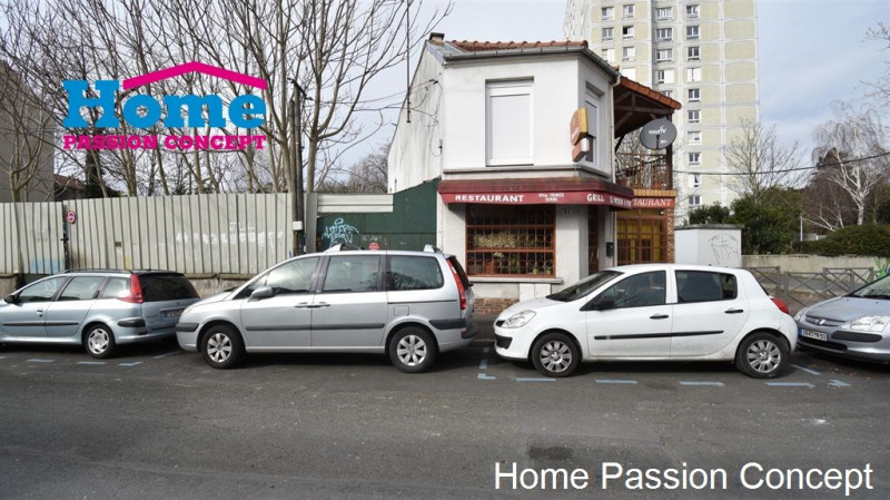 Vente boutique Bagnolet 931 500€ - Photo 2
