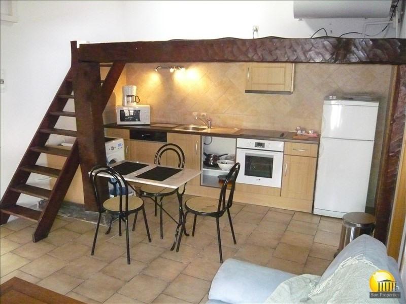 Location appartement Fayence 595€ CC - Photo 2