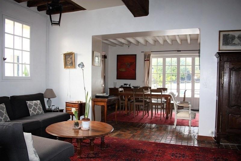 Sale house / villa Marly le roi 980000€ - Picture 4
