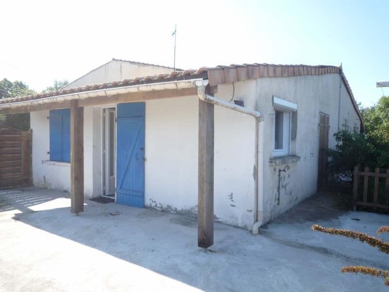 Vente maison / villa Soudan 75600€ - Photo 1