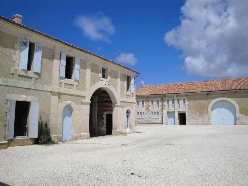 Vente de prestige maison / villa St georges des coteaux 775000€ - Photo 8