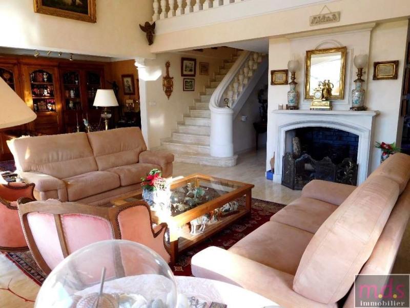 Vente de prestige maison / villa Balma secteur 750000€ - Photo 7