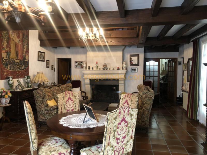 Vitalicio  casa Mouy 227500€ - Fotografía 14