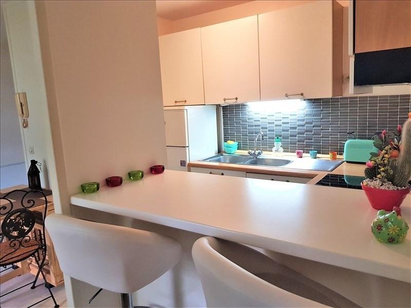 Sale apartment Chatillon 283000€ - Picture 5