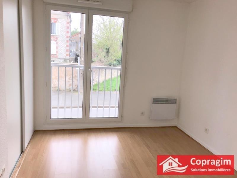 Rental apartment Montereau fault yonne 605€ CC - Picture 2