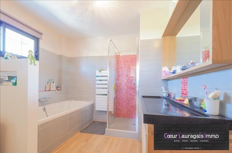Deluxe sale house / villa Quint-fonsegrives 599000€ - Picture 7