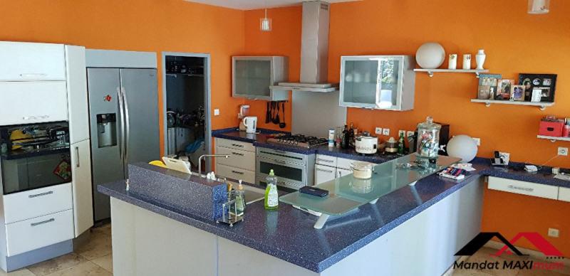 Vente de prestige maison / villa Saint paul 575000€ - Photo 2
