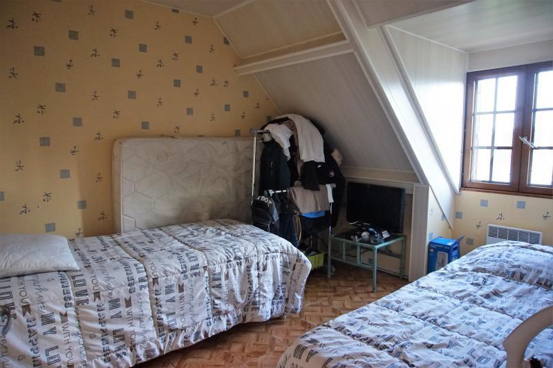 Vendita casa Chaufour les bonnieres 238000€ - Fotografia 9