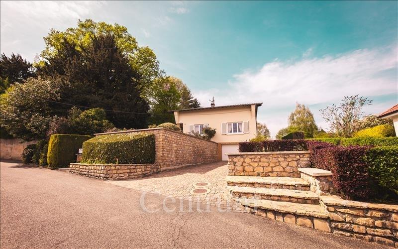 Vente maison / villa Lorry les metz 499000€ - Photo 2