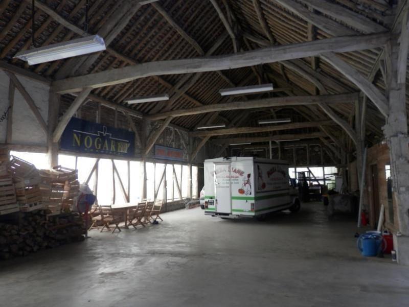 Vente maison / villa Chauchigny 377000€ - Photo 11