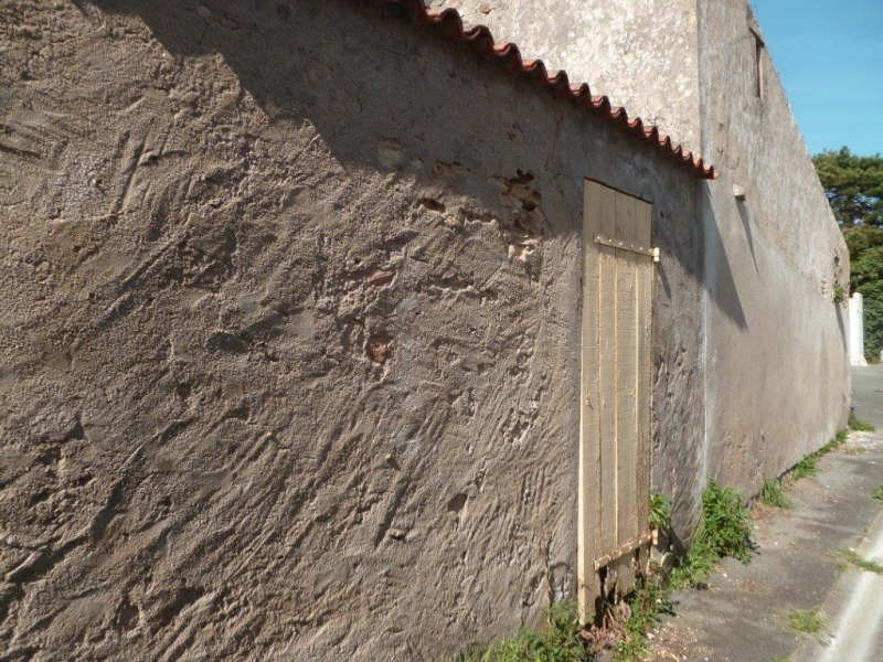 Vente maison / villa Le chateau d'oleron 158000€ - Photo 9
