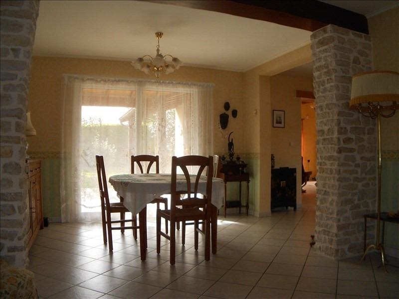 Vente maison / villa Sansais 282 150€ - Photo 4