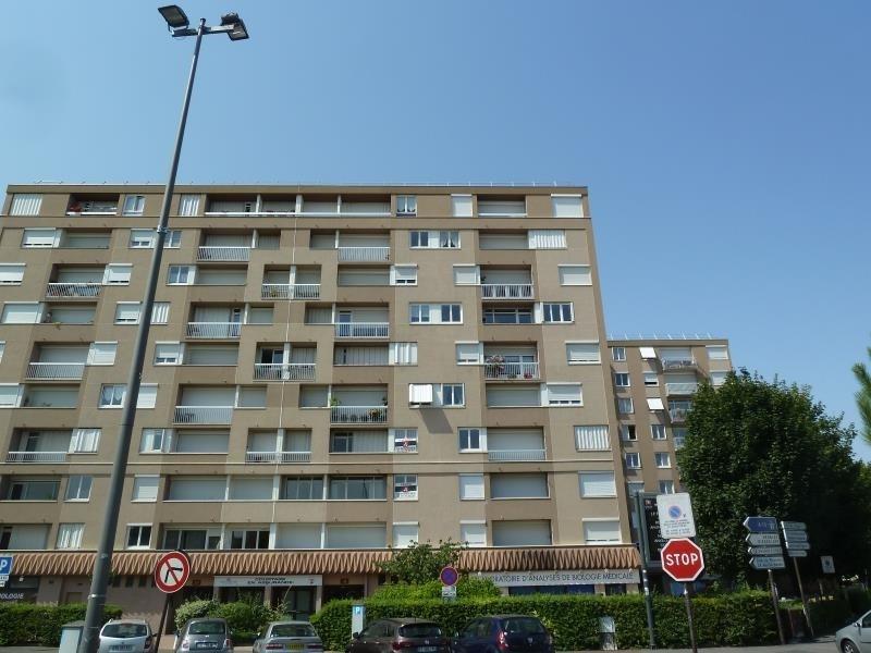 Location appartement Conflans ste honorine 999€ CC - Photo 1