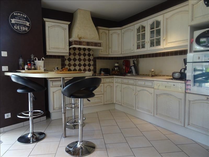 Vente maison / villa Aubeterre 251000€ - Photo 9