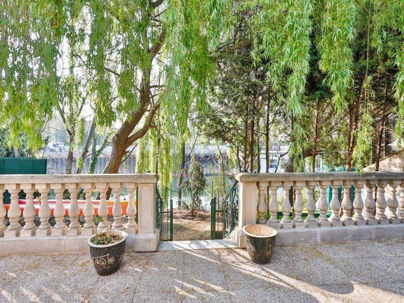 Deluxe sale house / villa Boulogne-billancourt 2 288 000€ - Picture 4