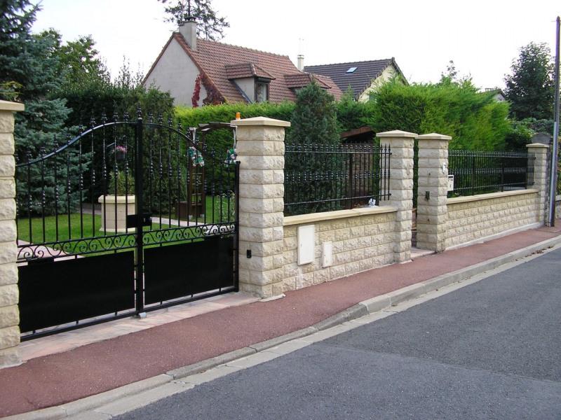 Sale house / villa Franconville 372000€ - Picture 2