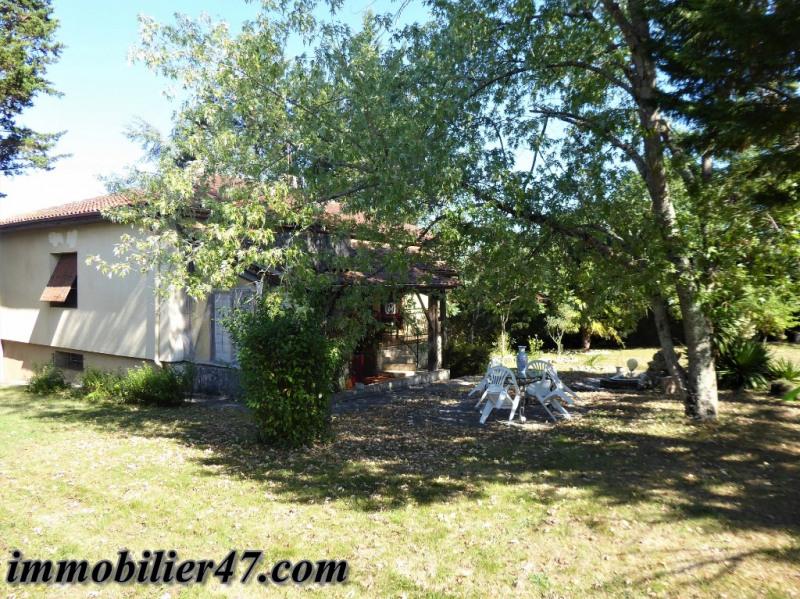 Verkoop  huis Sainte livrade sur lot 136000€ - Foto 9