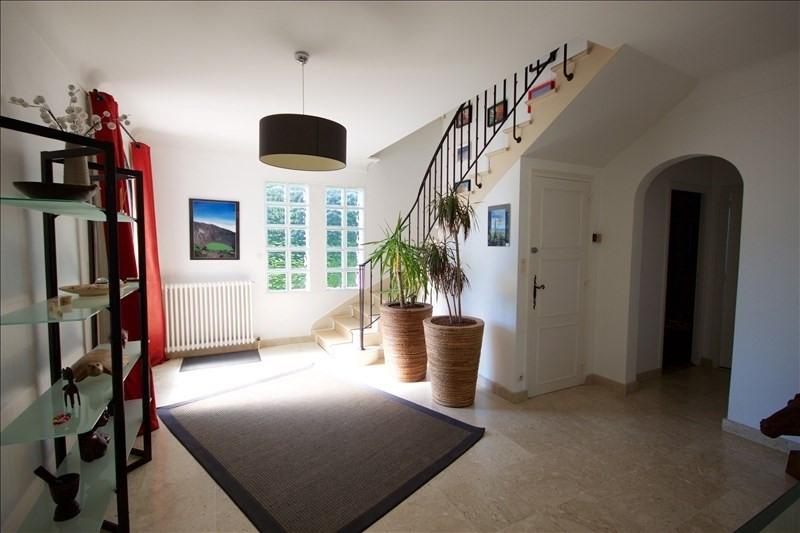 Vente maison / villa Vouille 385000€ - Photo 2