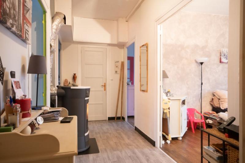 Vente appartement Allevard 135000€ - Photo 3