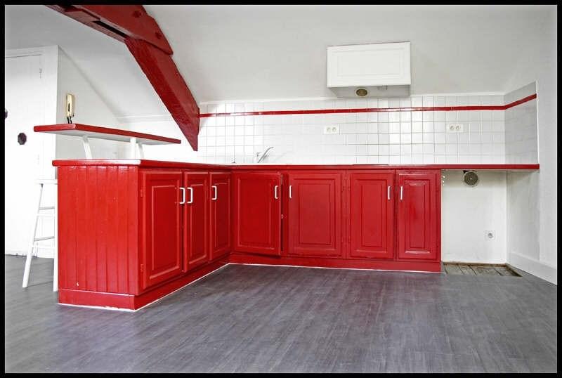 Location appartement Perigueux 422€ CC - Photo 2