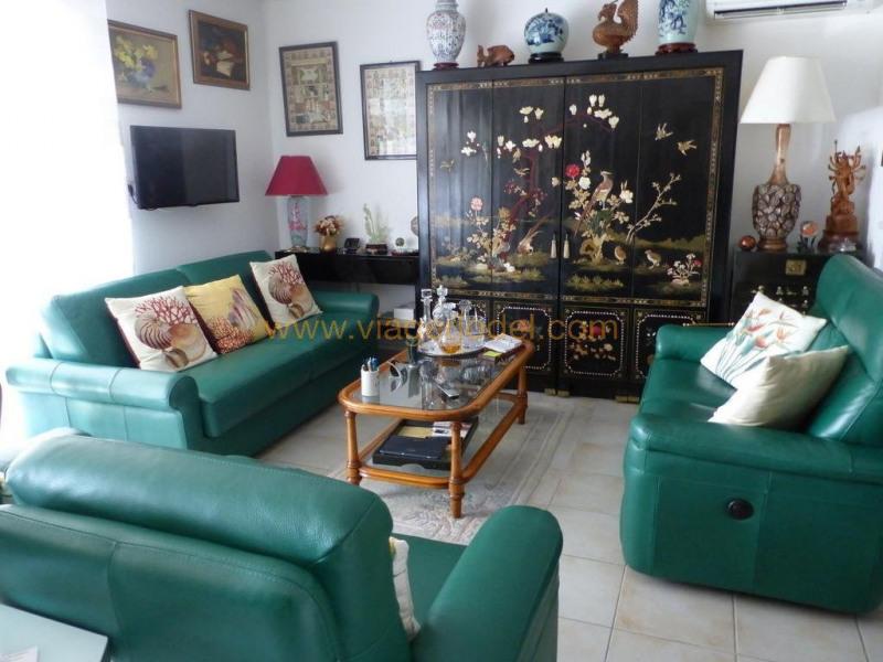Vitalicio  casa Montagnac 42500€ - Fotografía 2