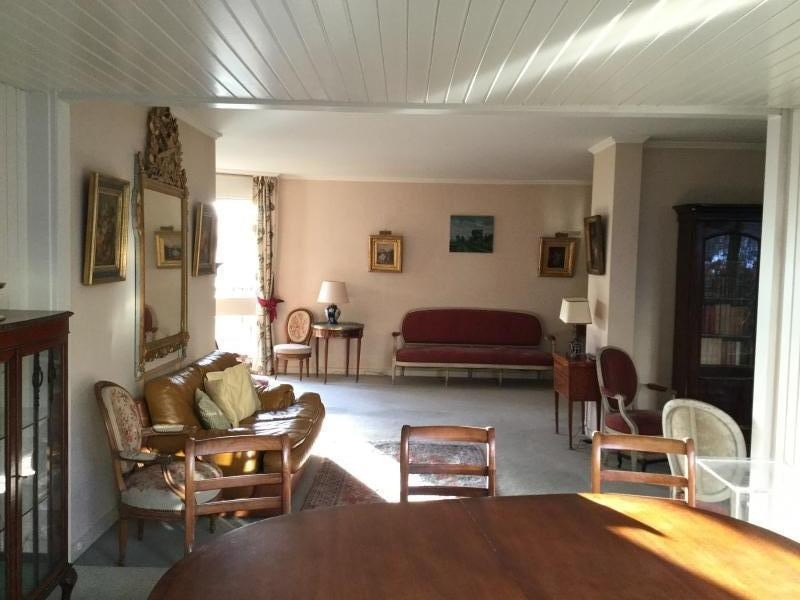 Vente appartement Le chesnay 550 000€ - Photo 4