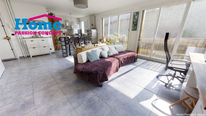 Sale apartment Suresnes 362500€ - Picture 2
