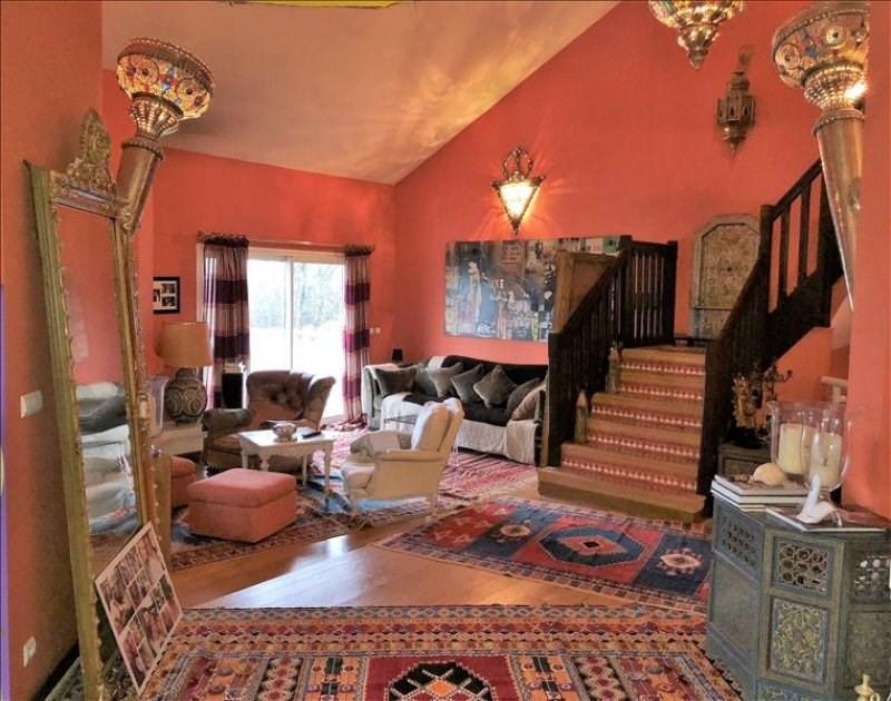 Vente de prestige maison / villa Cranves-sales 825000€ - Photo 5