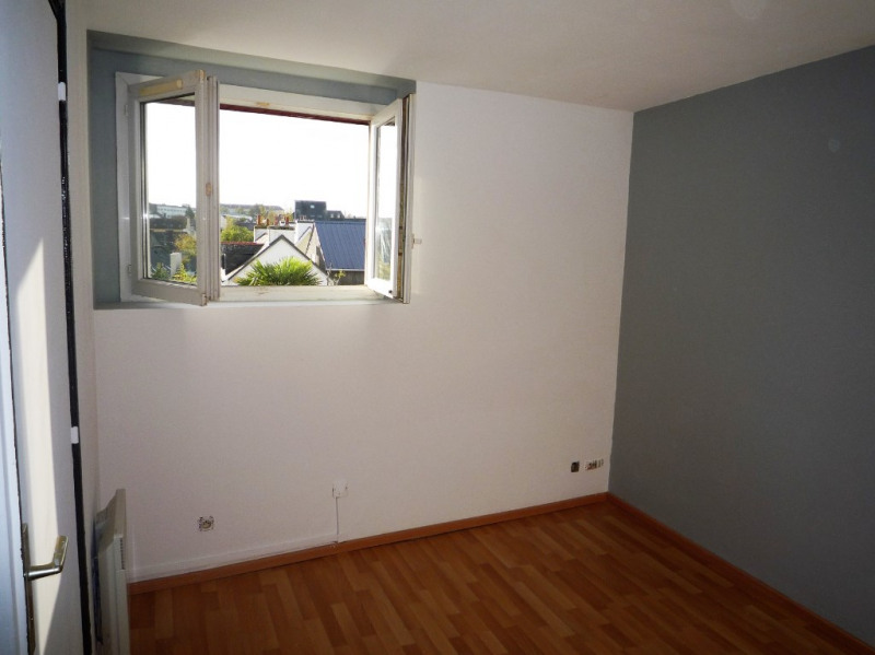 Investment property apartment Quimperle 51950€ - Picture 2
