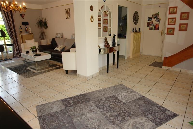 Vente maison / villa Morangis 448000€ - Photo 1