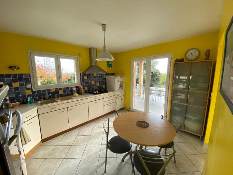 Vente maison / villa Chonas l amballan 350000€ - Photo 7
