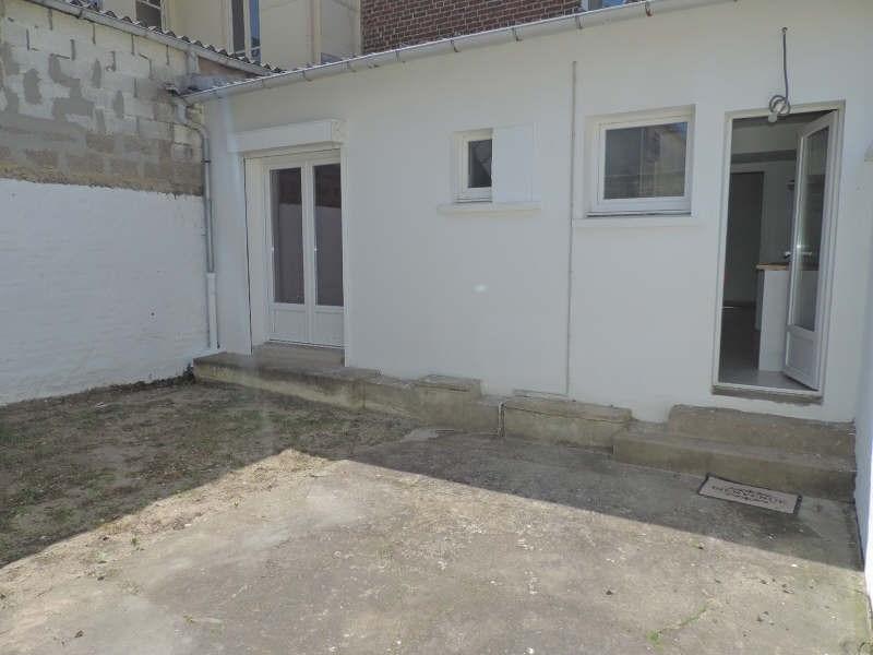 Vente maison / villa Fort mahon plage 189500€ - Photo 4
