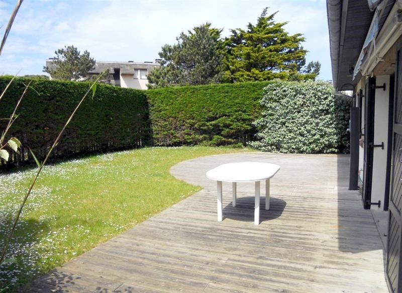 Vacation rental house / villa Le touquet paris plage 955€ - Picture 7