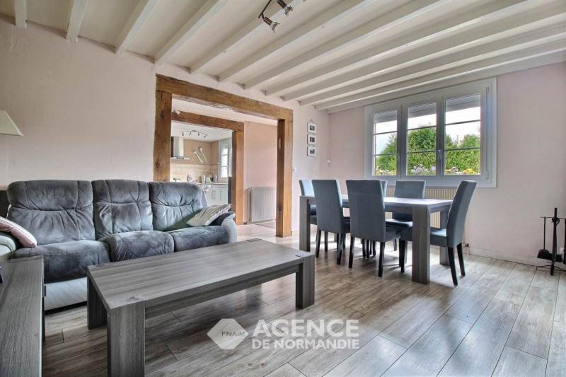 Vente maison / villa Montreuil-l'argillé 106750€ - Photo 2