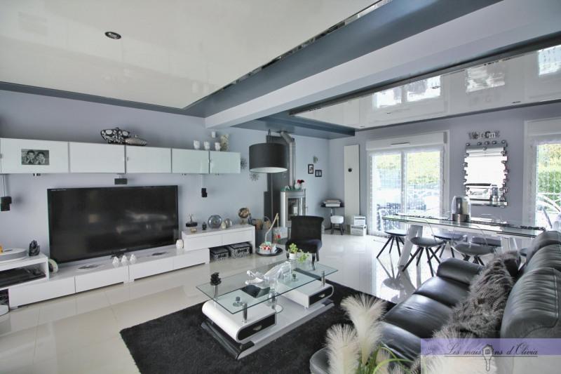 Vente maison / villa Roissy en brie 515000€ - Photo 1