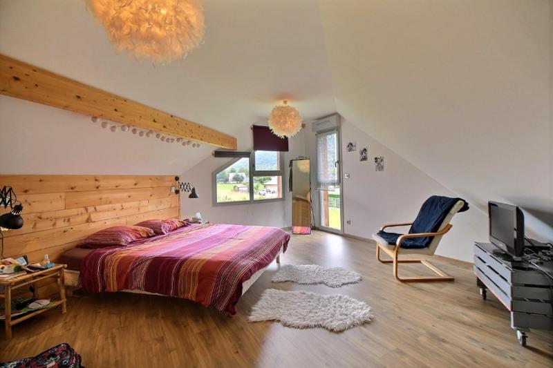 Sale house / villa Louvie juzon 294000€ - Picture 4
