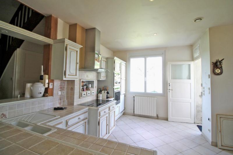 Vente maison / villa La chartre sur le loir 150950€ - Photo 7