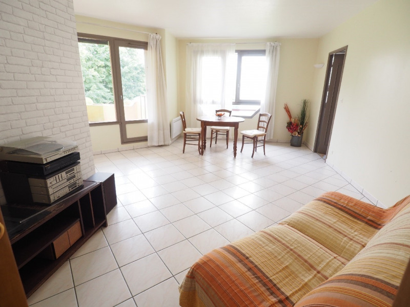 Vente appartement Le mee sur seine 118280€ - Photo 1