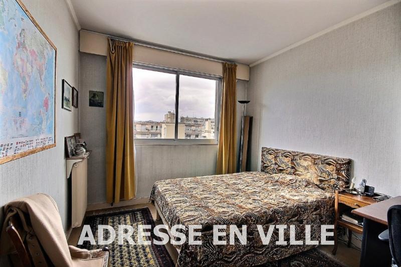 Verkoop  appartement Levallois perret 621000€ - Foto 7