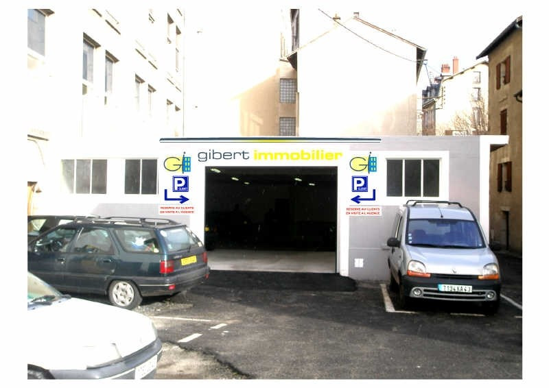 Location parking Le puy en velay 40€ CC - Photo 1