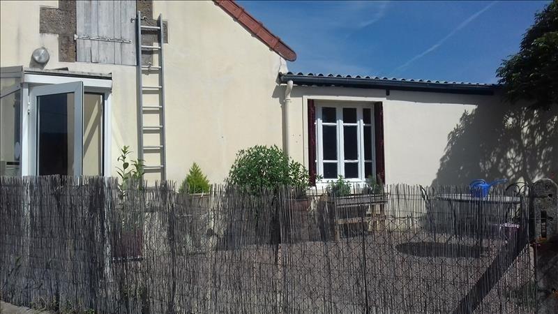 Sale house / villa Bourbon l archambault 54000€ - Picture 3