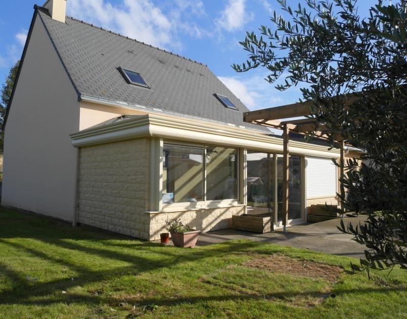 Vente maison / villa Talensac 219450€ - Photo 3